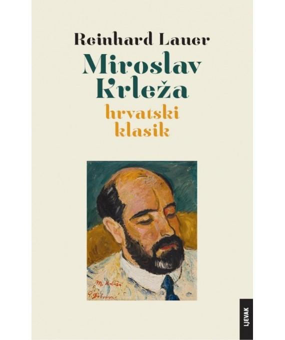 Miroslav Krleža – hrvatski klasik
