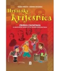 HRVATSKA KRIJESNICA 8 - zbirka zadataka