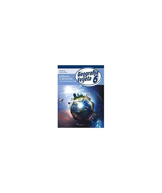Geografija svijeta 6