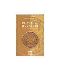 Povijest Hrvatske - četvrto dopunjeno izdanje