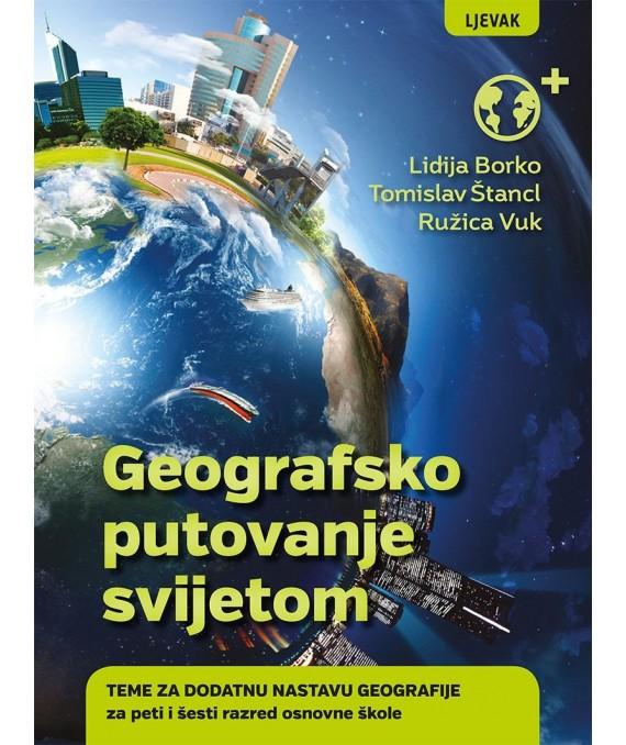 Geografsko putovanje svijetom 6