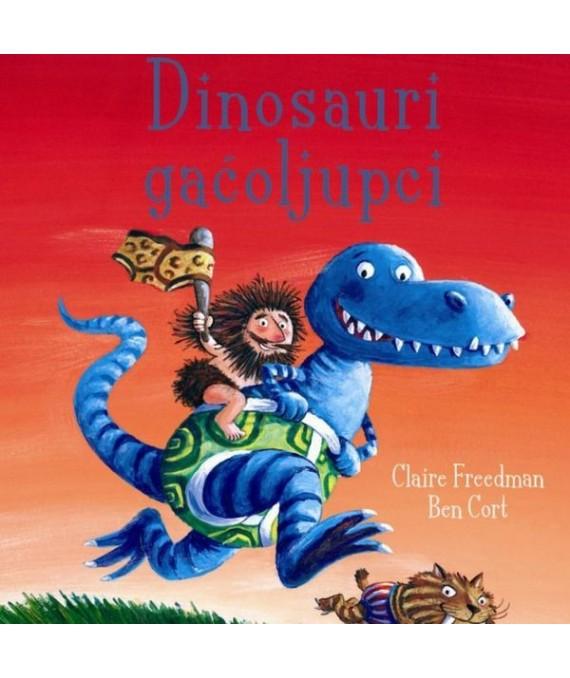 Dinosauri gaćoljupci