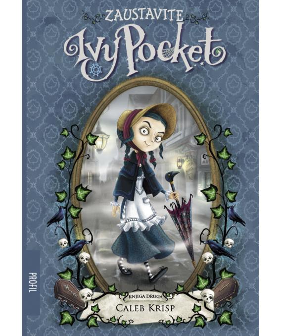 Zaustavite Ivy Pocket
