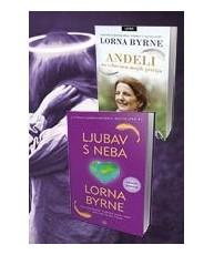 Komplet Lorne Byrne 4-5