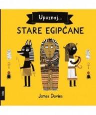 Upoznaj stare Egipćane