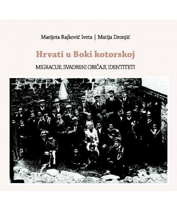 Hrvati u Boki kotorskoj