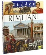 Svijet oko nas - Rimljani