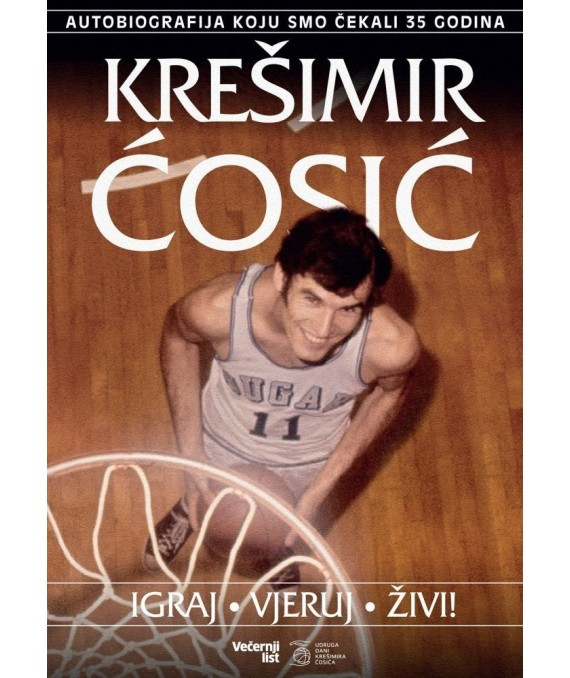 Krešimir Ćosić