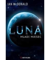 Luna - Mladi mjesec