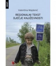 Regionalni tekst dječje književnosti