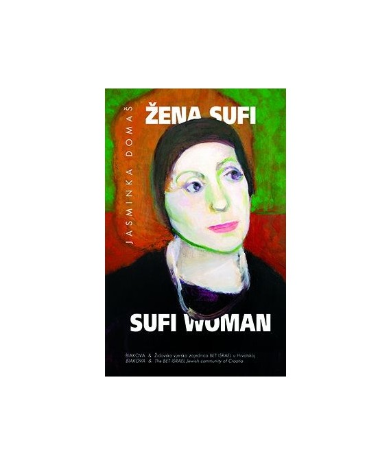 Žena sufi