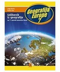 Geografija Europe 7