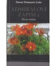 Admiralovi zapisi 2