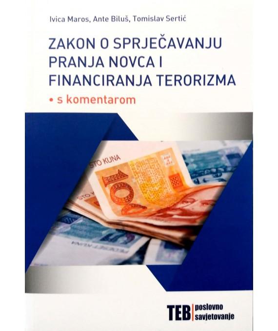 Zakon o sprječavanju pranja novca i financiranja terorizma