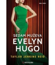 Sedam muževa Evelyn Hugo